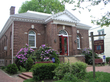 Freehold Borough Library